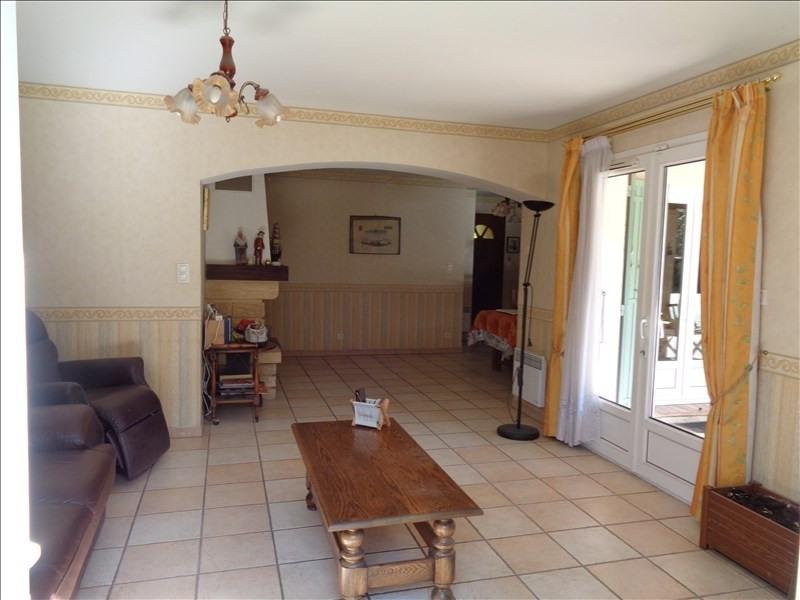 Vente maison / villa Carpentras 400000€ - Photo 7