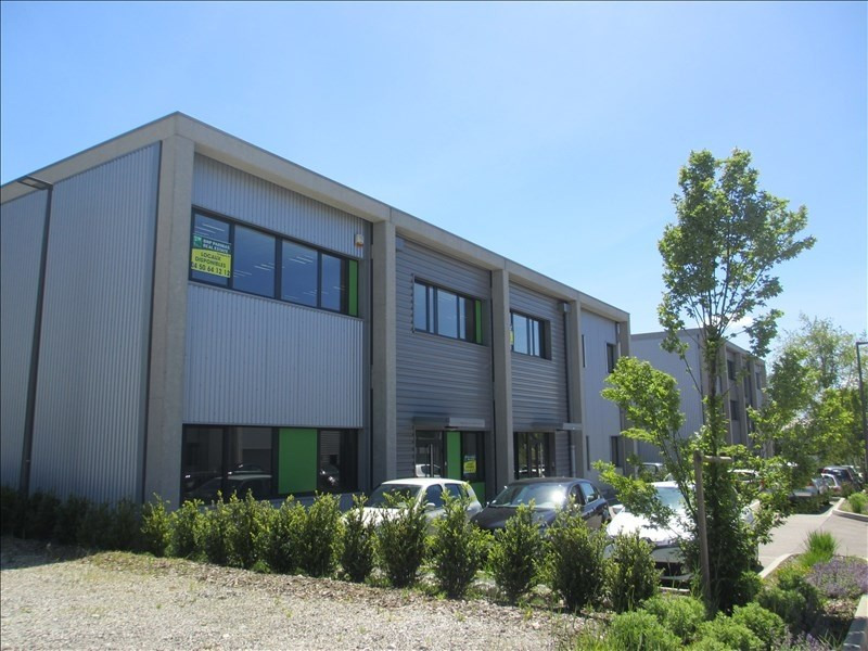 Sale office Pringy 3052000€ - Picture 1