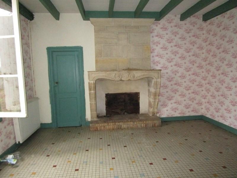 Sale house / villa Lamothe montravel 115000€ - Picture 5
