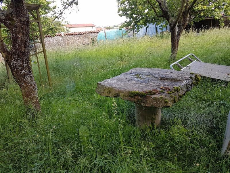 Vente maison / villa Chazelles sur lyon 128000€ - Photo 1