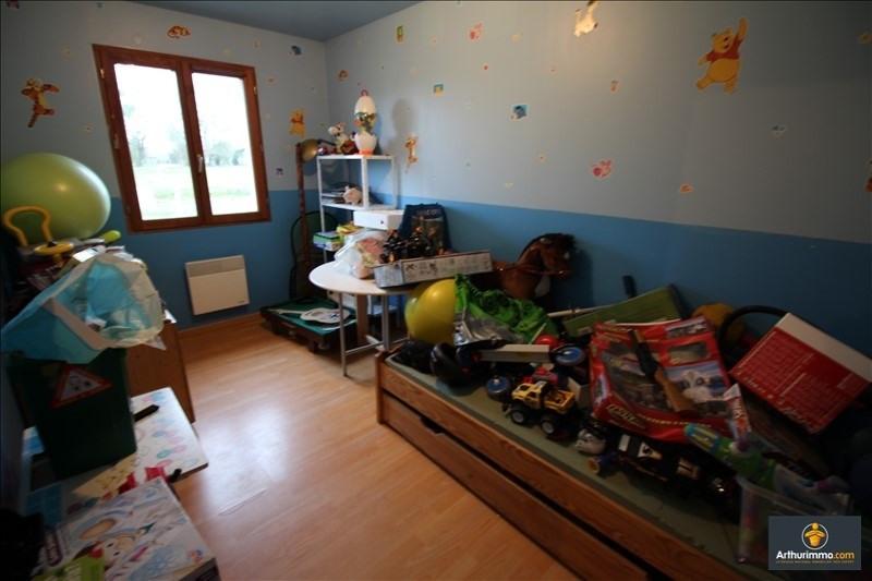 Vente maison / villa Brionne 138000€ - Photo 5