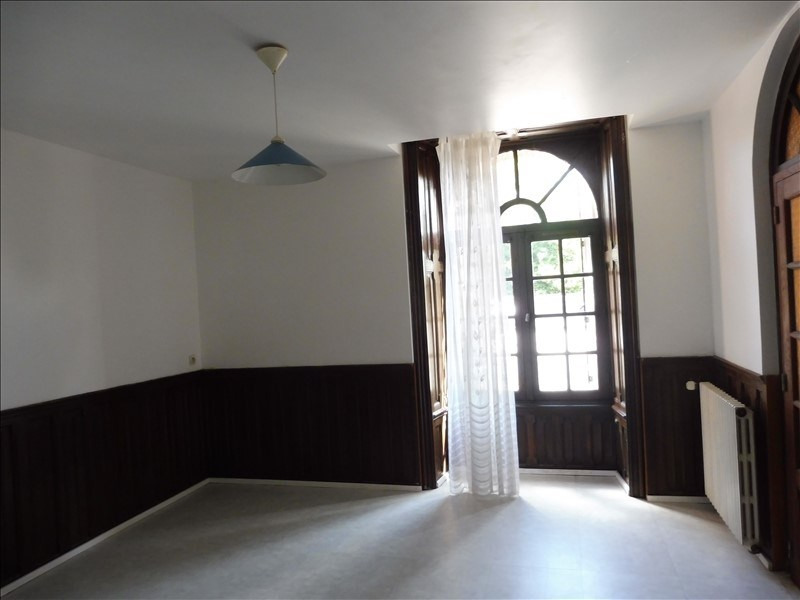 Rental apartment Beaupreau 470€ CC - Picture 1