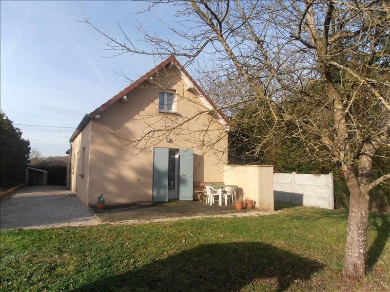 Sale house / villa Sennecey le grand 147500€ - Picture 1