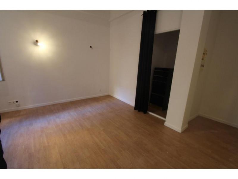 Rental apartment Nice 481€ CC - Picture 2