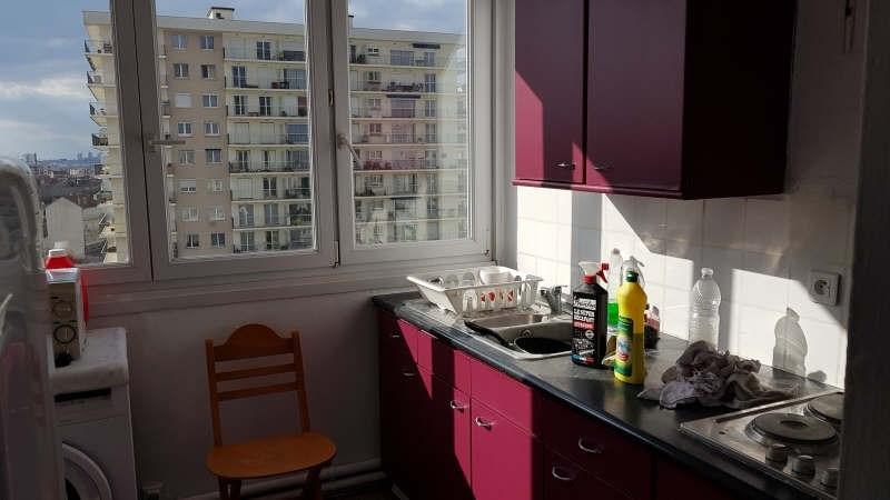Rental apartment Creteil 750€ CC - Picture 1
