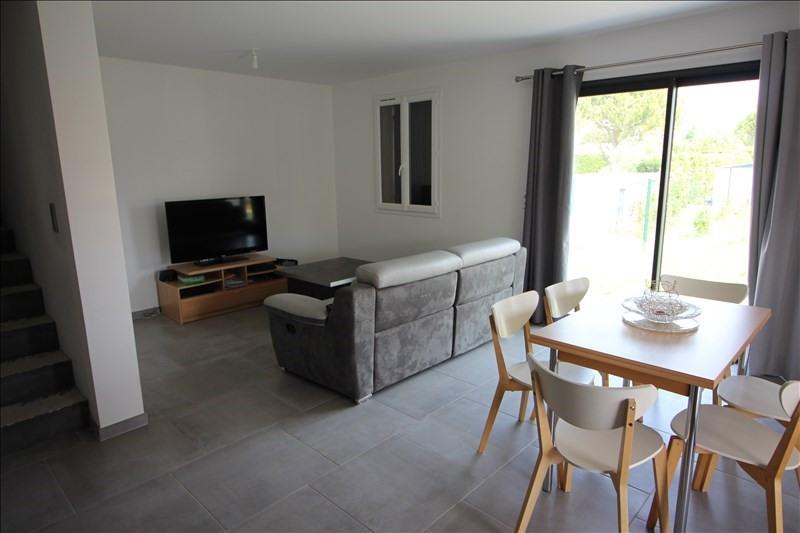 Vente maison / villa Le thor 315000€ - Photo 3