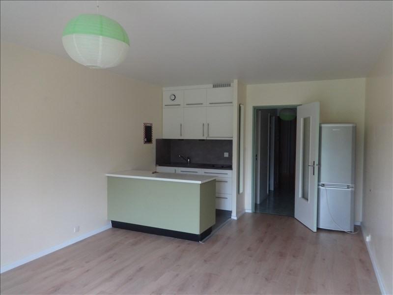 Sale apartment Vernon 74000€ - Picture 2