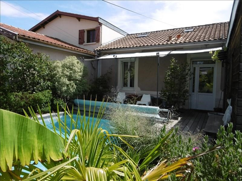 Vente de prestige maison / villa Bruges 567000€ - Photo 3