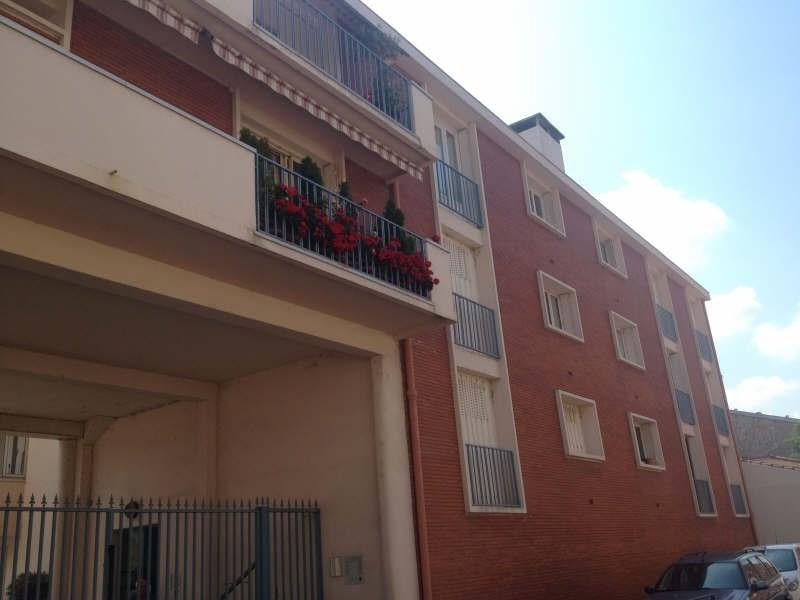 Location appartement Toulouse 855€ CC - Photo 1