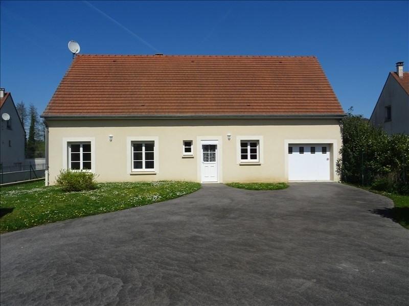 Vente maison / villa Soissons 210800€ - Photo 1