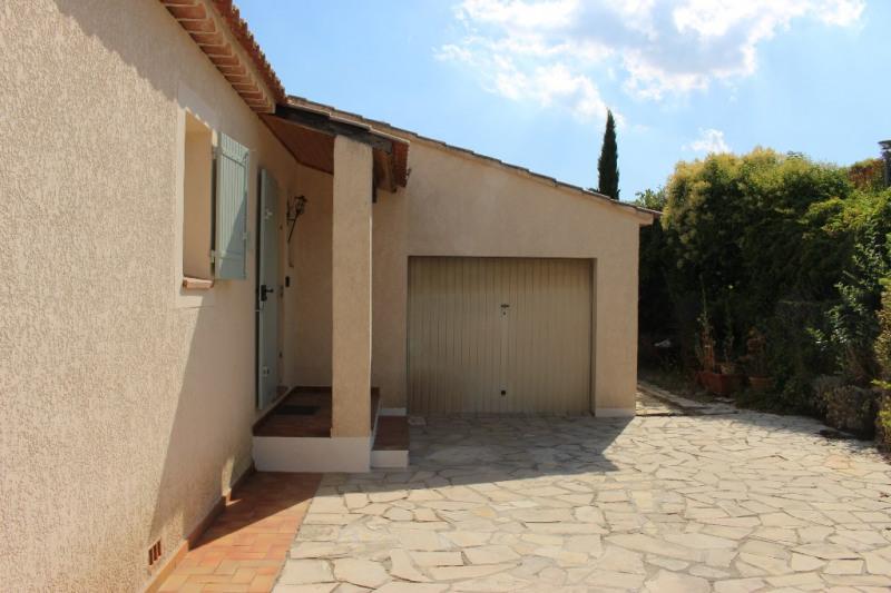 Vente maison / villa Lambesc 346500€ - Photo 5