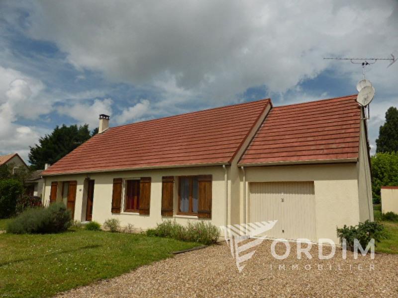 Vente maison / villa Lere 126500€ - Photo 1