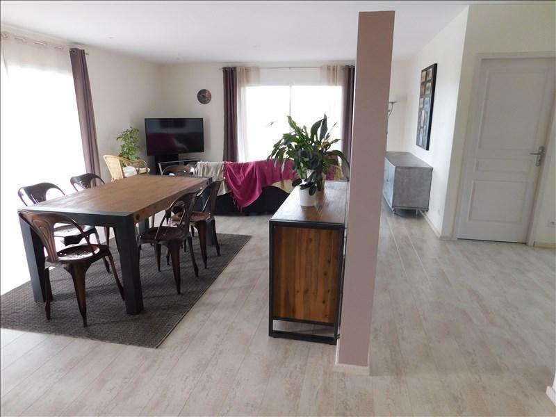 Vente maison / villa Pavie 370000€ - Photo 4