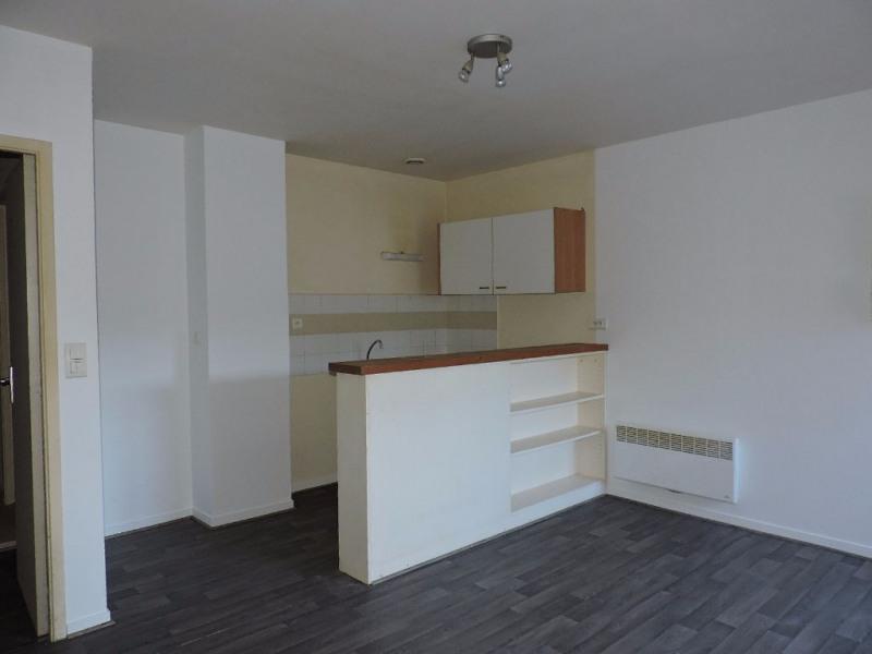 Vente appartement Limoges 56940€ - Photo 3