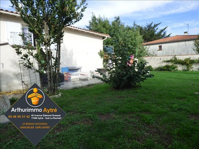Vente maison / villa La rochelle 414000€ - Photo 1