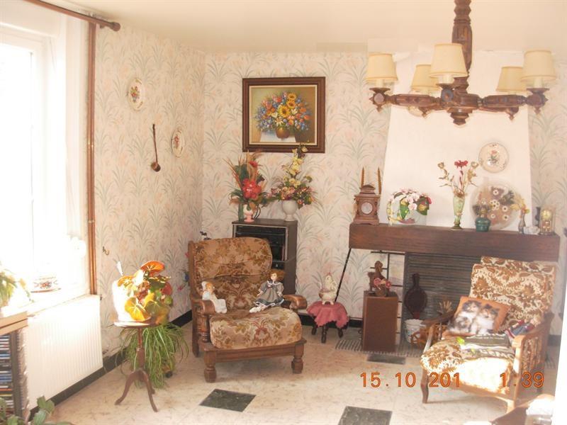 Vente maison / villa Prox aire sur lalys 141550€ - Photo 5