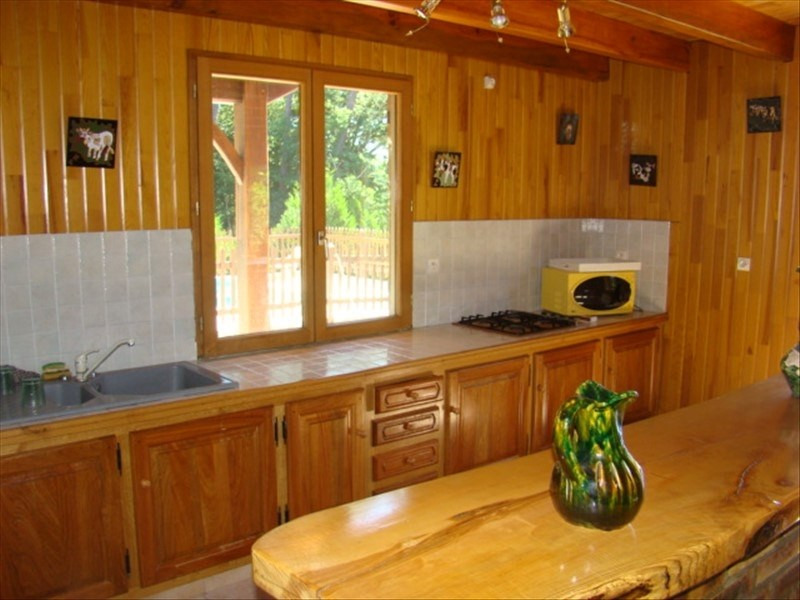Vente maison / villa Montpon menesterol 163000€ - Photo 5