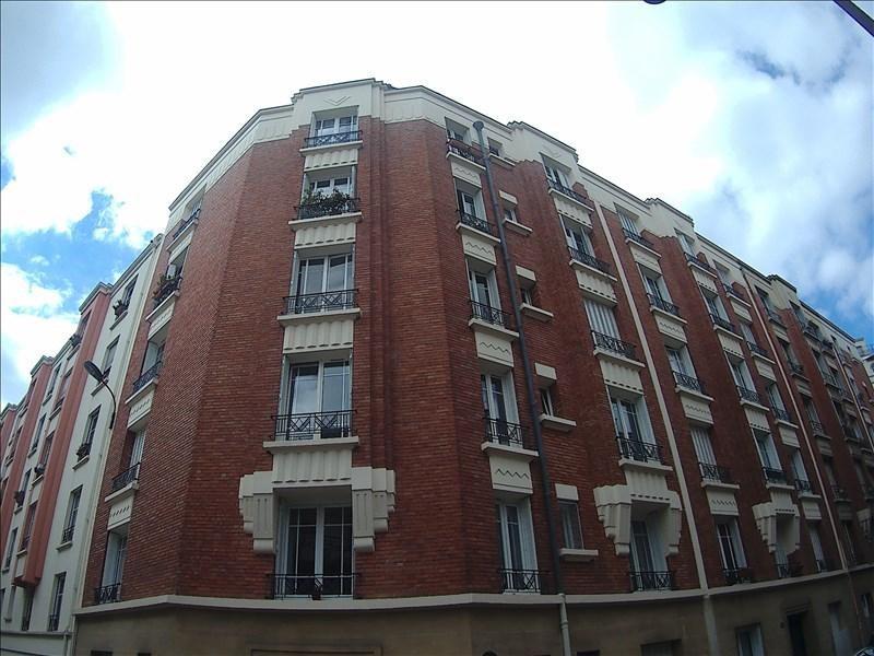 Vente appartement Paris 11ème 218000€ - Photo 3