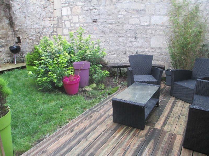 Vente maison / villa Cires les mello 169000€ - Photo 3