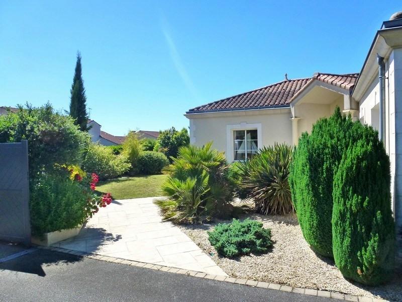 Vente maison / villa St macaire en mauges 262700€ - Photo 2