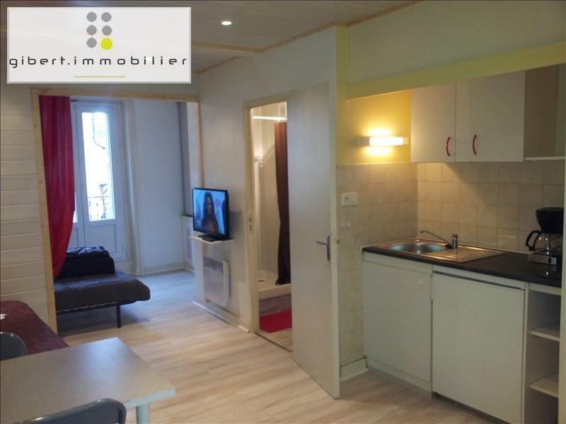 Vente immeuble Le puy en velay 117000€ - Photo 2