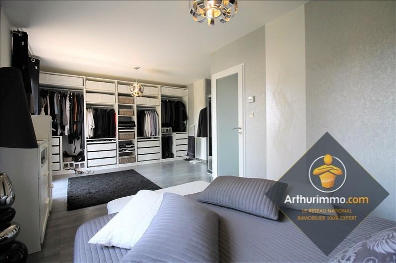Vente maison / villa Tignieu jameyzieu 319000€ - Photo 8