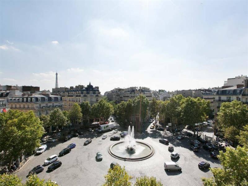 Revenda residencial de prestígio apartamento Paris 16ème 4500000€ - Fotografia 5