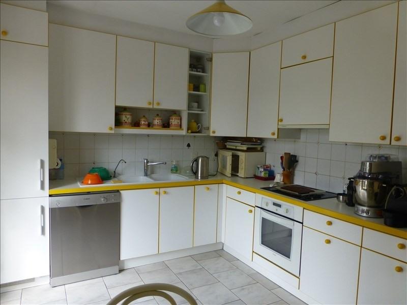 Revenda casa Morainvilliers 465000€ - Fotografia 3