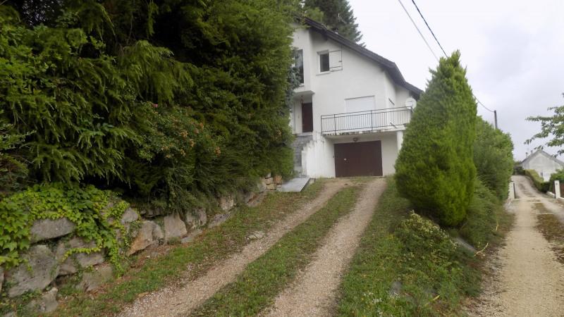 Vente maison / villa Bourgoin-jallieu 249000€ - Photo 1
