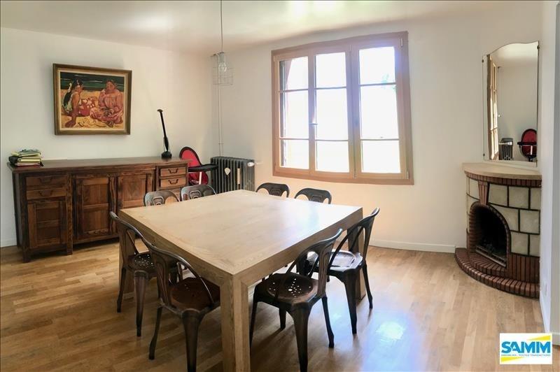 Vente maison / villa Arpajon 449000€ - Photo 3