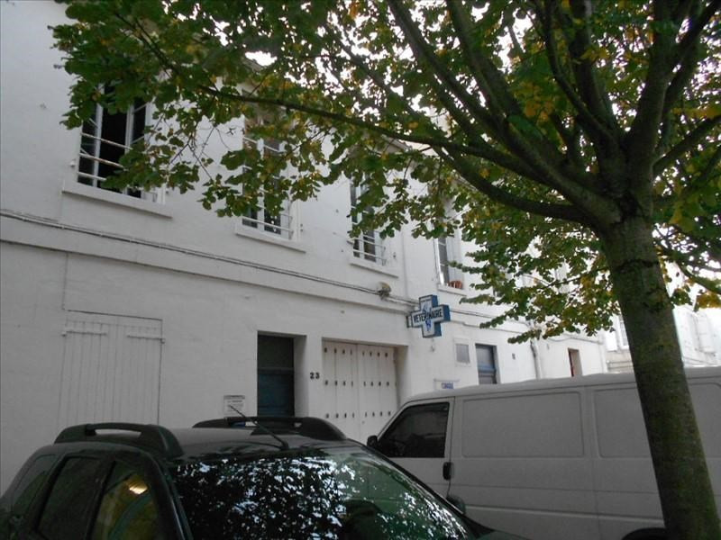 Vente immeuble Rochefort 299250€ - Photo 2