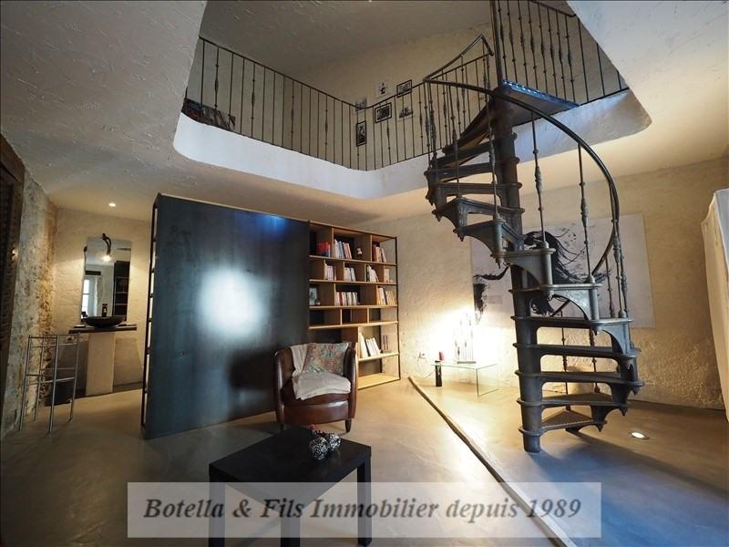 Deluxe sale house / villa Uzes 1190000€ - Picture 3