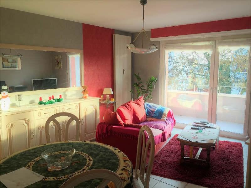 Sale apartment Haguenau 114000€ - Picture 1