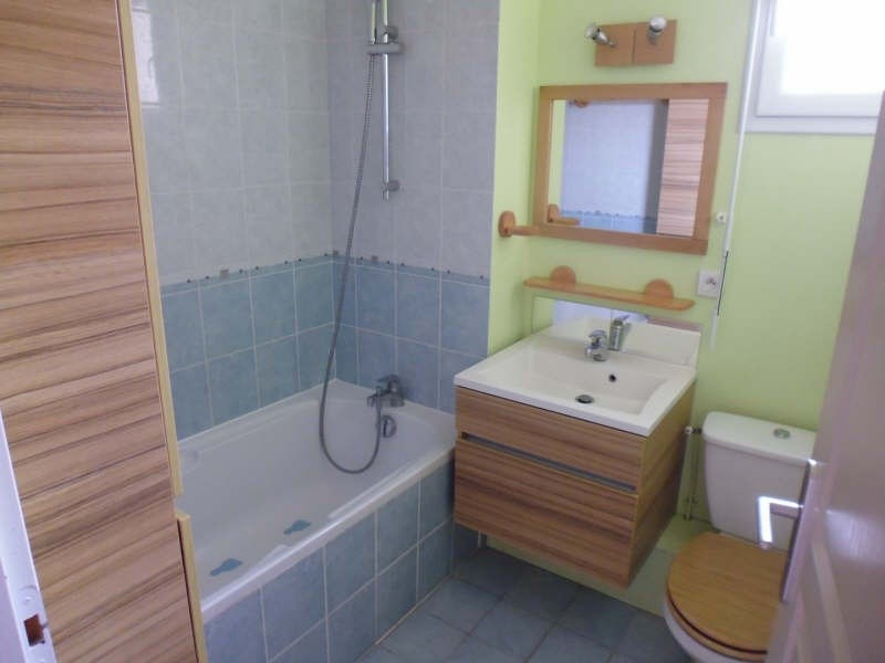 Vente maison / villa Poitiers 137800€ -  7