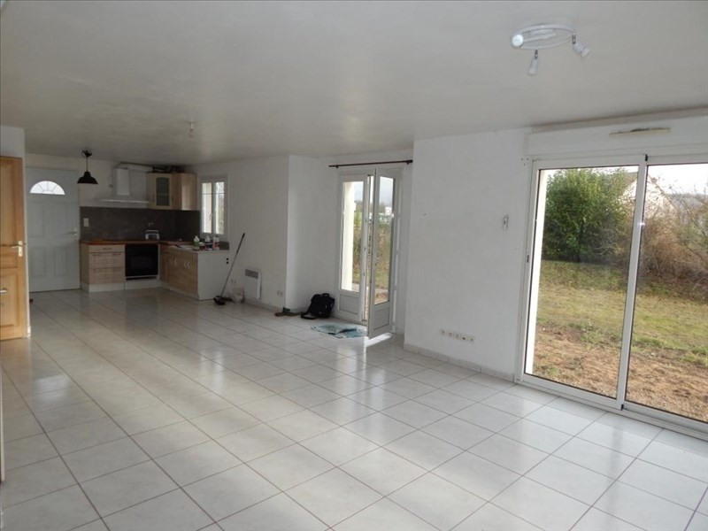 Vente maison / villa Vendome 165 000€ - Photo 3