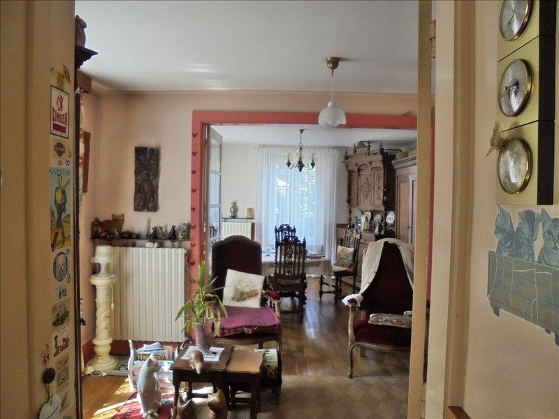 Vente maison / villa Etival clairefontaine 137 000€ - Photo 2