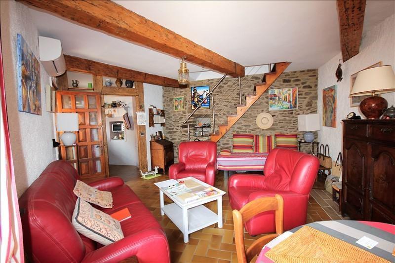 Vente appartement Collioure 227000€ - Photo 5