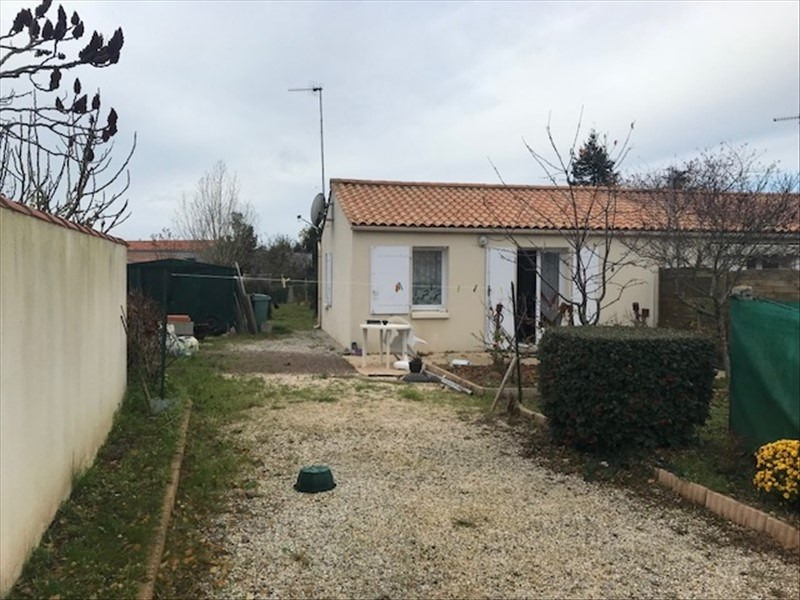 Investment property house / villa Angles 131000€ - Picture 2