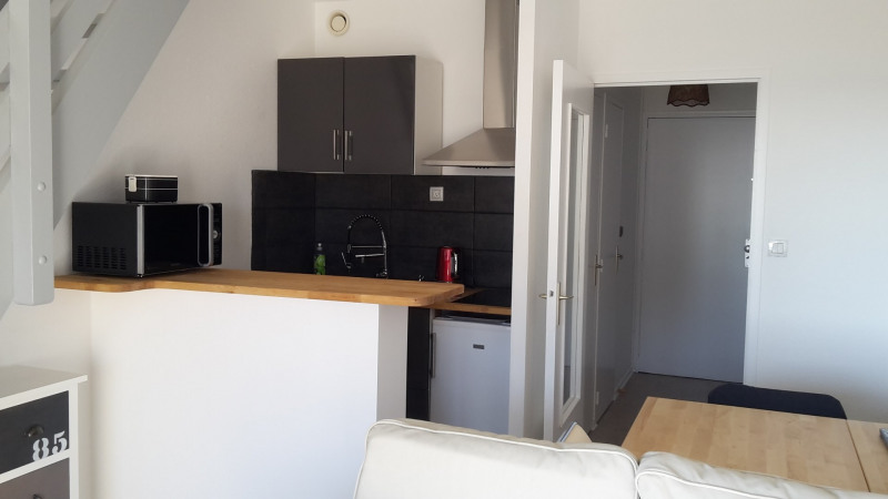 Location vacances appartement Royan 488€ - Photo 4