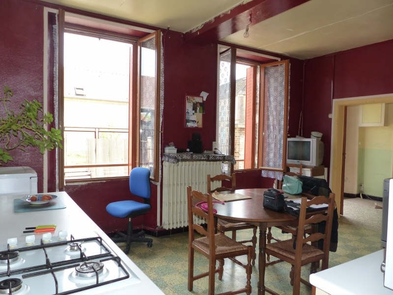 Sale house / villa Neuvy sautour 96 000€ - Picture 4