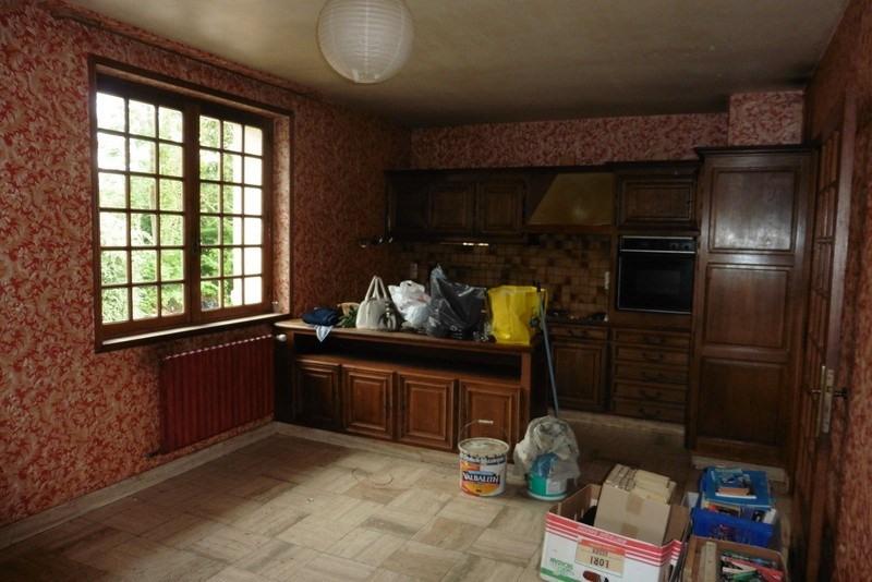 Sale house / villa St sauveur lendelin 260000€ - Picture 3