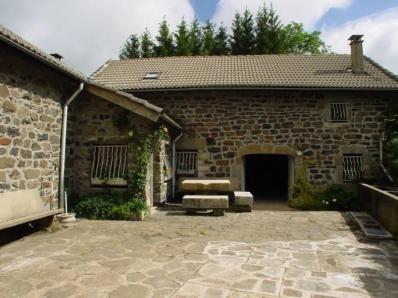 Location maison / villa Les vastres 508€ CC - Photo 2