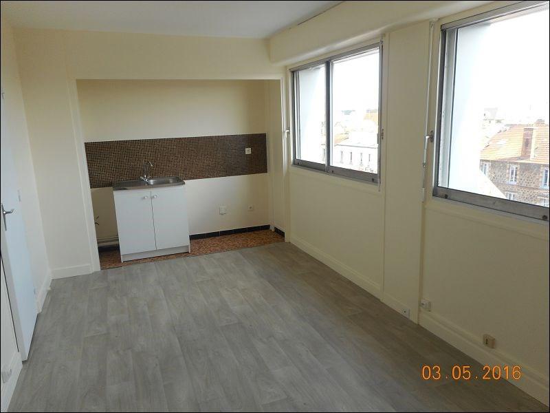 Rental apartment Juvisy sur orge 564€ CC - Picture 1