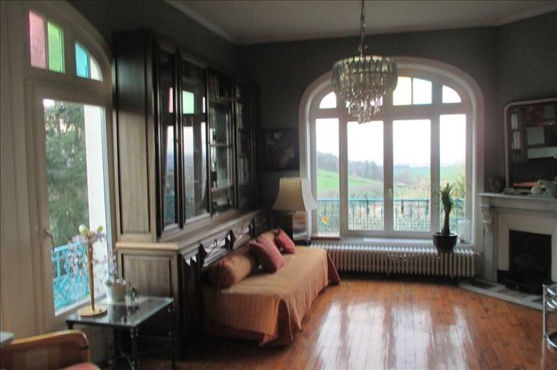 Sale house / villa La fouillouse 365000€ - Picture 1