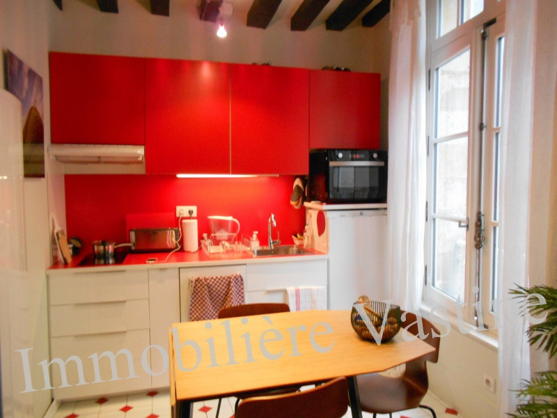 Vente appartement Senlis 109 000€ - Photo 4