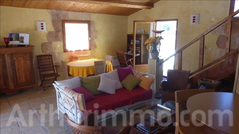 Vente maison / villa St etienne de gourgas 149000€ - Photo 4