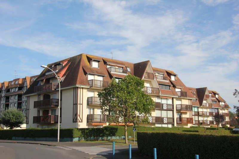 Vente appartement Villers sur mer 81000€ - Photo 1