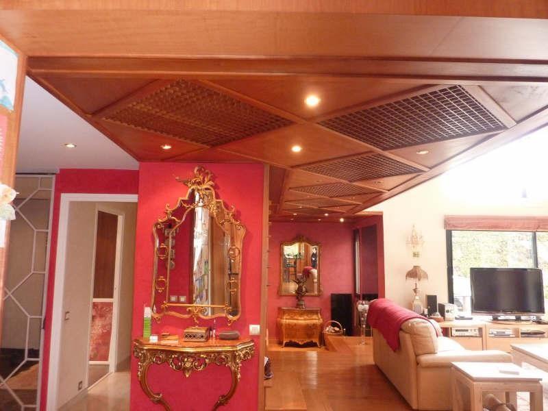 Vente de prestige maison / villa Lamorlaye 755000€ - Photo 7