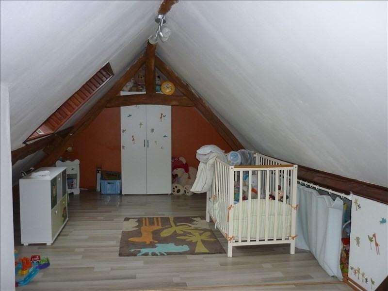 Vente maison / villa Mortagne au perche 121000€ - Photo 5