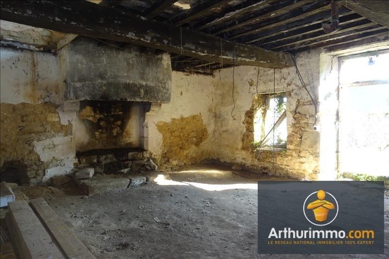 Vente maison / villa Henon 49200€ - Photo 3